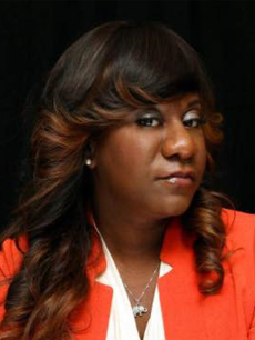 Attorney Jerbrina L. Johnson